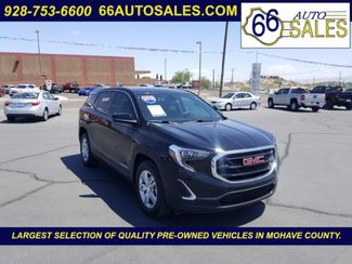 2018 GMC Terrain SLE in Kingman, Arizona 86401