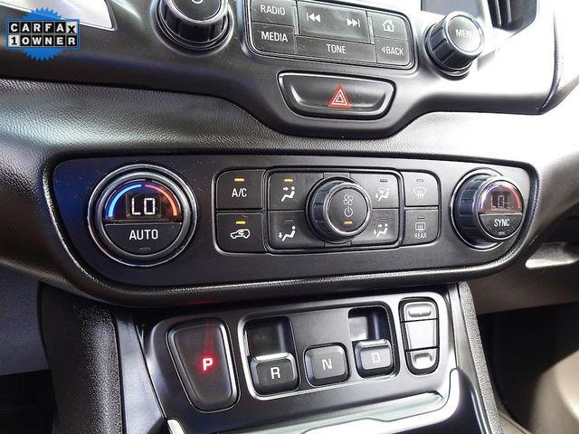 2018 GMC Terrain SLT Diesel Madison, NC 22