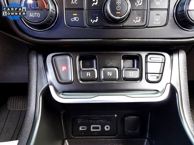 2018 GMC Terrain SLT Diesel Madison, NC 23