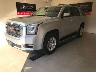 2018 GMC Yukon SLT in Addison, TX 75001