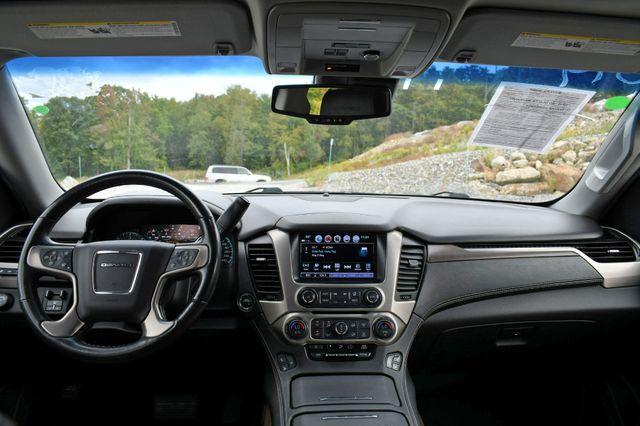 2018 GMC Yukon Denali 4WD Naugatuck, Connecticut 20