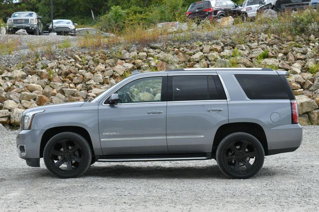 2018 GMC Yukon Denali 4WD Naugatuck, Connecticut 3