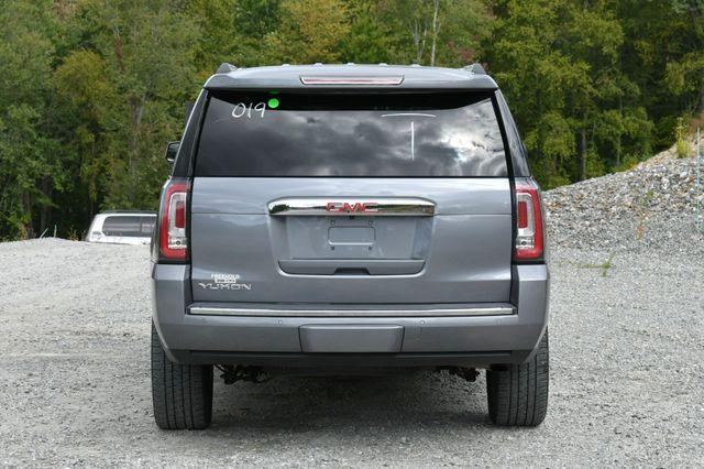 2018 GMC Yukon Denali 4WD Naugatuck, Connecticut 5