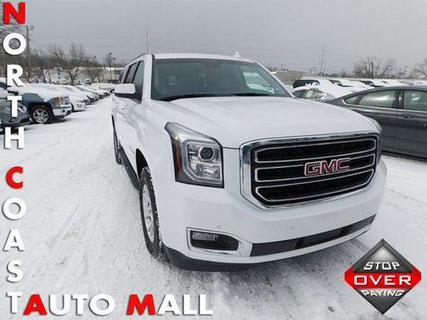 2018 GMC Yukon XL SLT in Bedford, Ohio