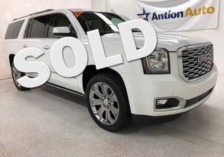 2018 GMC Yukon XL Denali Denali | Bountiful, UT | Antion Auto in Bountiful UT