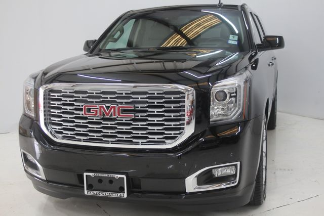 2018 GMC Yukon XL Denali Houston, Texas 1