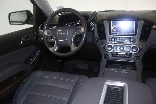 2018 GMC Yukon XL Denali Houston, Texas 14