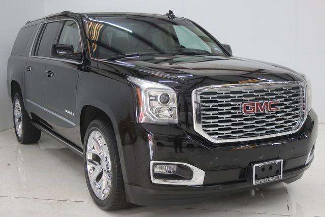 2018 GMC Yukon XL Denali Houston, Texas 3