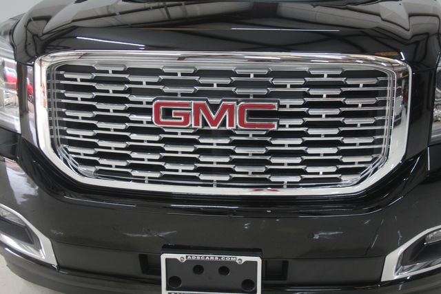 2018 GMC Yukon XL Denali Houston, Texas 5