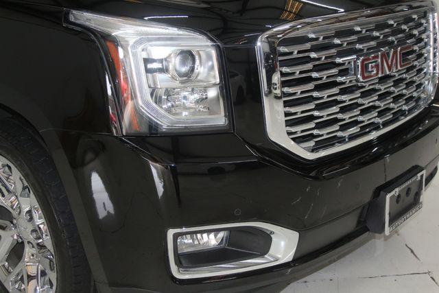 2018 GMC Yukon XL Denali Houston, Texas 7