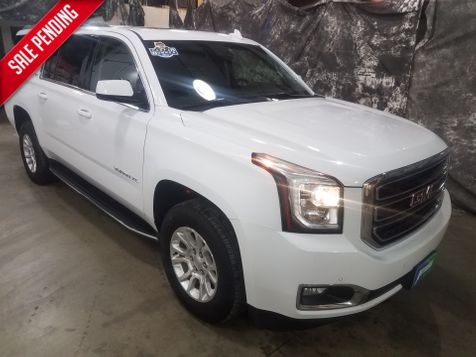 2018 GMC Yukon XL SLT   Seats 8  4x4 in Dickinson, ND