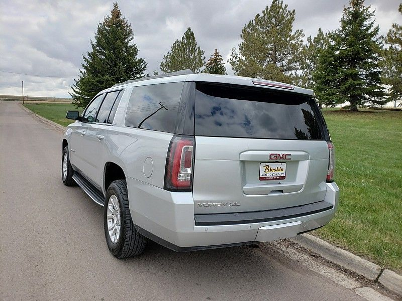 2018 GMC Yukon XL SLT  city MT  Bleskin Motor Company   in Great Falls, MT