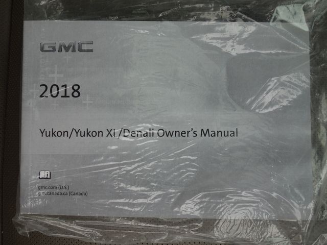 2018 GMC Yukon XL SLT in Marion, AR 72364