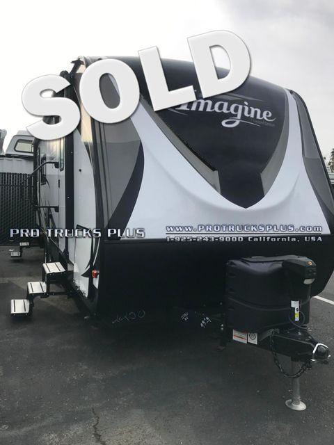 """Imagine 2250rk """"Price Reduced"""" Grand Design 2018   in Livermore California"""