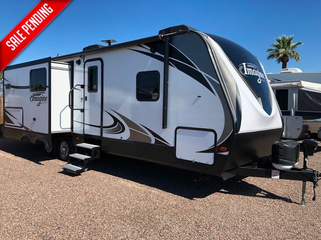 2018 Grand Design Imagine 2670MK   in Surprise-Mesa-Phoenix AZ