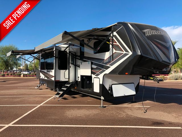 2018 Grand Design Momentum 397TH  in Surprise-Mesa-Phoenix AZ