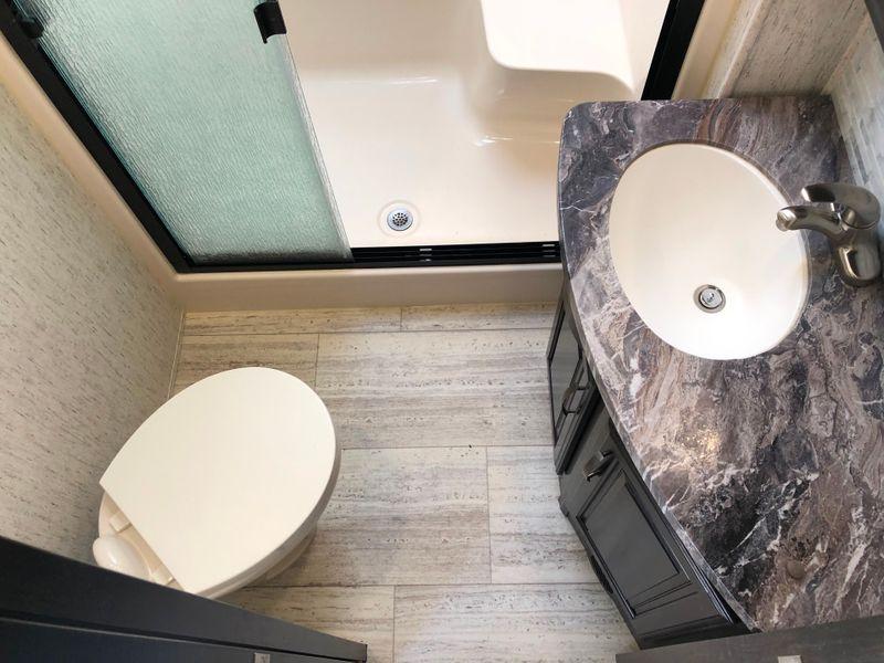 2018 Grand Design Momentum 397TH  in Avondale, AZ