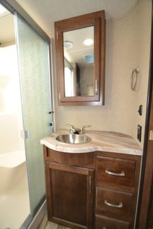2018 Grand Design REFLECTION 337RLS   city Colorado  Boardman RV  in Pueblo West, Colorado