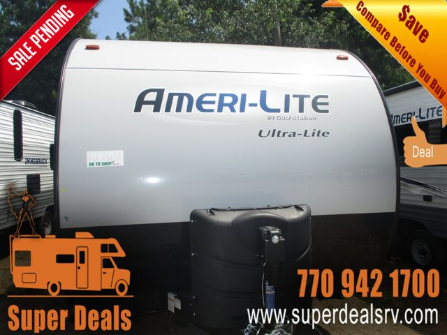 2018 Gulf Stream AmeriLite 257RB in Temple, GA 30179