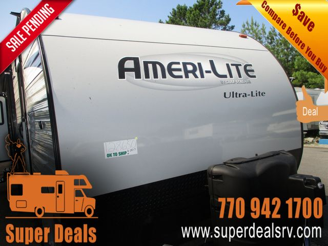 2018 Gulf Stream AmeriLite 250RL in Temple, GA 30179
