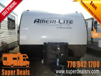 2018 Gulf Stream AmeriLite 241RB in Temple, GA 30179