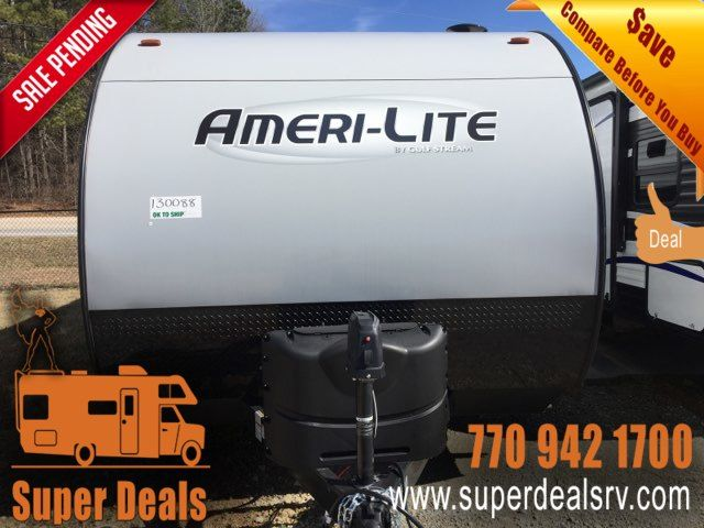 2018 Gulf Stream Amerilite 248BH