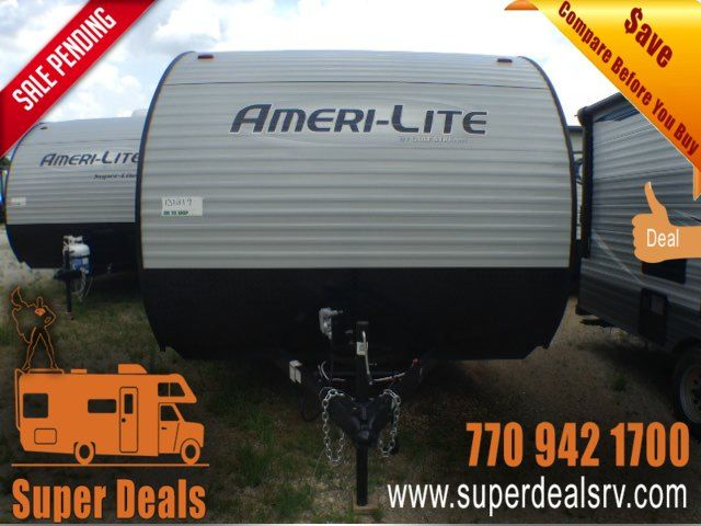 2018 Gulf Stream AMERILITE 198BH-NEW in Temple, GA 30179