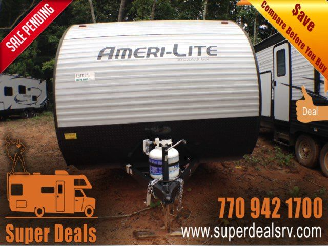 2018 Gulf Stream AMERILITE 199RK in Temple, GA 30179