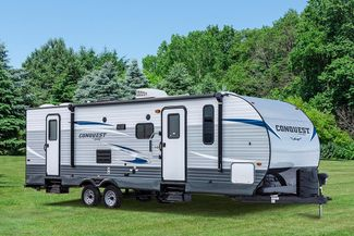 2019 Gulf Stream Conquest 278DDS - John Gibson Auto Sales Hot Springs in Hot Springs Arkansas