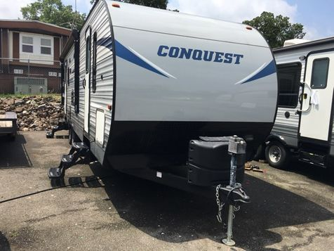 2018 Gulf Stream CONQUEST  - John Gibson Auto Sales Hot Springs in Hot Springs, Arkansas