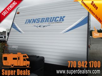 2018 Gulf Stream Innsbruck 275FBG in Temple GA, 30179