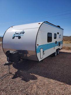 2018 Gulf Stream Serro Scotty 218MBR   city Colorado  Boardman RV  in Pueblo West, Colorado