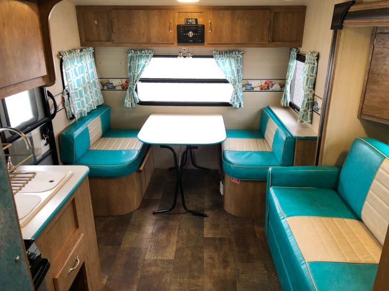 2018 Gulf Stream Vintage Cruiser 23RSS  in Avondale, AZ