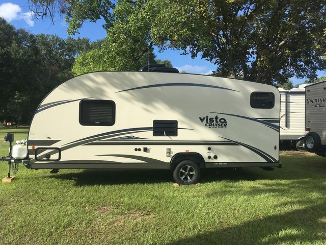2018 Gulf Stream VISTA CRUISER 19 BFD
