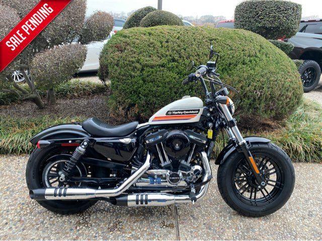 2018 Harley Davidson 48