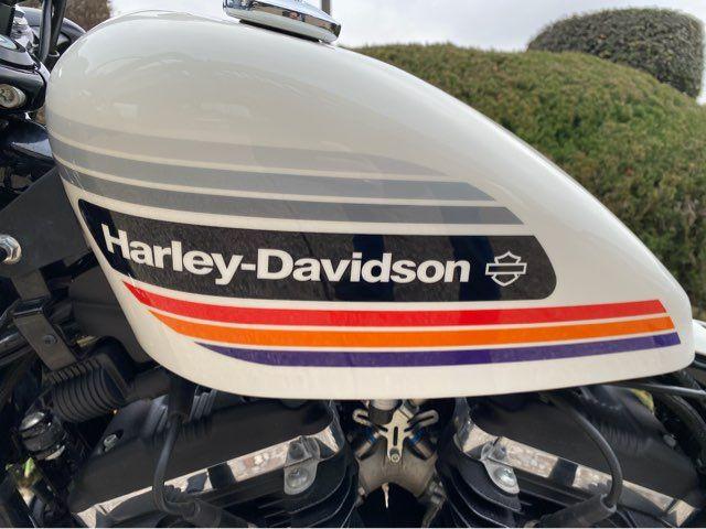 2018 Harley Davidson 48 Sportster in McKinney, TX 75070
