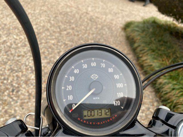 2018 Harley Davidson 48 in McKinney, TX 75070