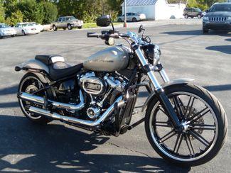 2018 Harley-Davidson Breakout 114 FXBRS in Ephrata, PA 17522