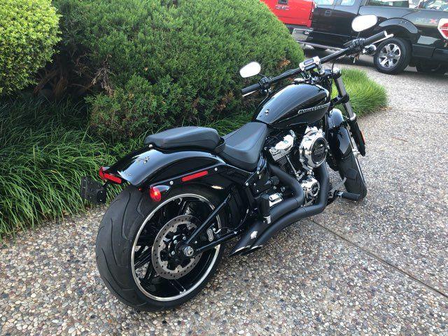 2018 Harley-Davidson Breakout in McKinney, TX 75070