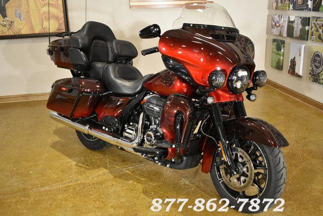 2018 Harley-Davidson CVO LIMITED FLHTKSE CVO LIMITED FLHTKSE