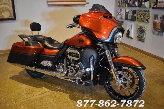 2018 Harley-Davidson CVO STREET GLIDE FLHXSE CVO STREET GLIDE