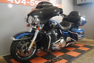 2018 Harley-Davidson Electra Glide Ultra Limited 115TH Anniversary Jackson, Georgia 10