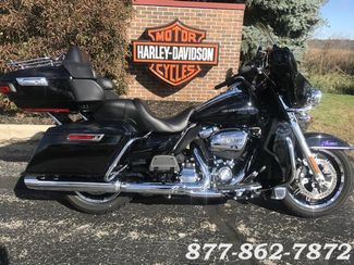 2018 Harley-Davidson ELECTRA GLIDE ULTRA LIMITED FLHTK ULTRA LIMITED FLHTK in Chicago, Illinois 60555