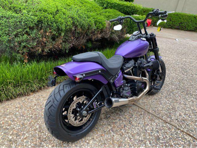 2018 Harley-Davidson Fat Bob FXFB in McKinney, TX 75070
