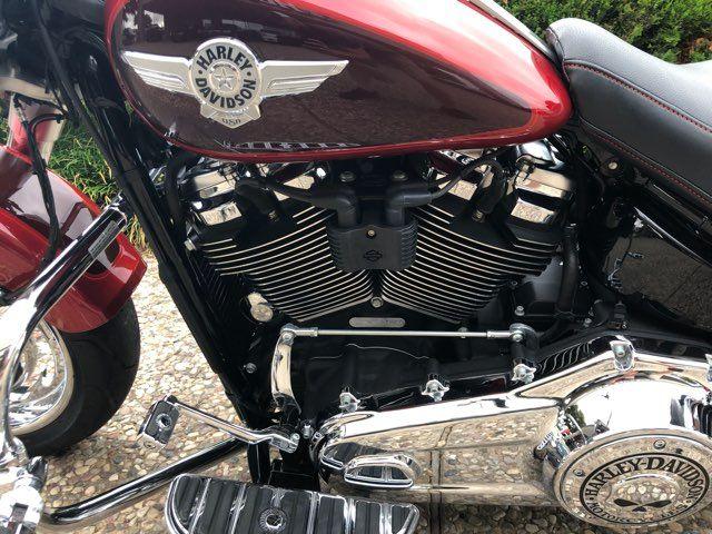 2018 Harley-Davidson Fat Boy 114 in McKinney, TX 75070