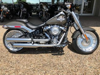 2018 Harley-Davidson Fat Boy in , TX