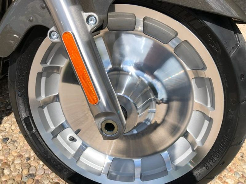 2018 Harley-Davidson Fat Boy   city TX  Hoppers Cycles  in , TX