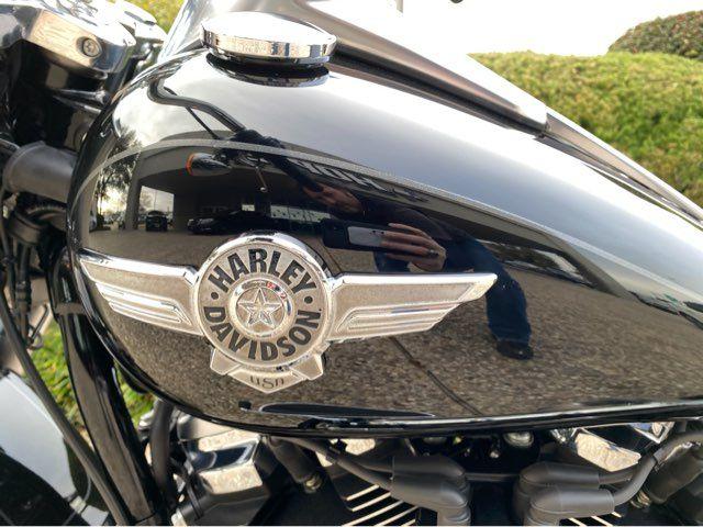 2018 Harley-Davidson Fat Boy FLFB in McKinney, TX 75070