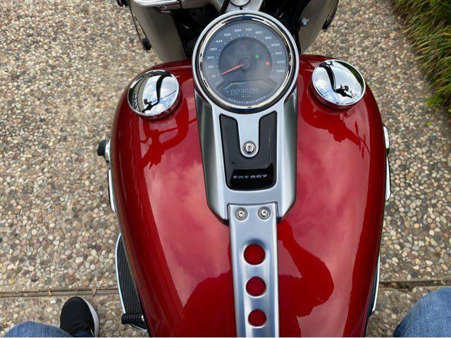 2018 Harley-Davidson FLFBS Fat Boy in McKinney, TX 75070