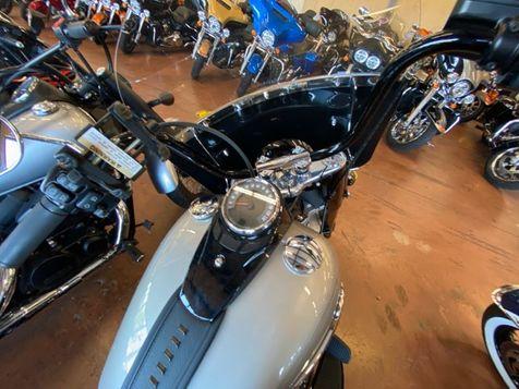 2018 Harley-Davidson FLHC Heritage Classic 107   - John Gibson Auto Sales Hot Springs in Hot Springs, Arkansas